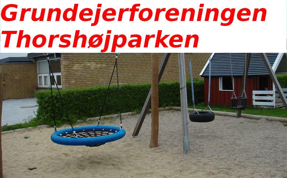 Grundejerforeningen Thorshøjparken